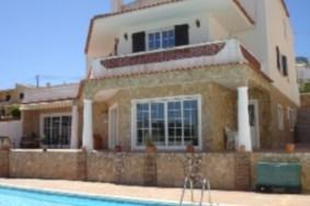 Algarve                 Villa                  till salu                  Pedra Alcada,                  Lagos